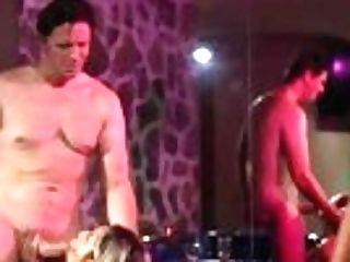 """mom Kathy Anderson Spa Threesome With Hot French Mummy Jennifer Amilton"""