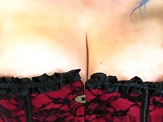 Big Titted Bbw Samantha Sanders Fondles Her Fanny