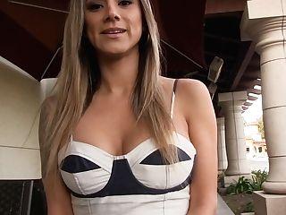 Best Superstar In Best Outdoor, Interview Porno Clip