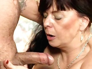 Matures German Anal Intercourse 1