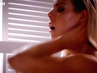 Hot Non-traditional Huge-titted Cougar Predominated On A Man In A Sensuous Hookup