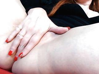 Lady Darlia - Trio Minutes To Orgsam -