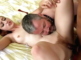 Cumeatingcuckolds - Rococo Royalle Found A Man