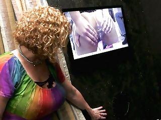 Chubby Immense Boobed Sara Jay Is Fucked Right By Glory Fuck-hole Anon Stud