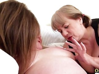 Oldnanny Matures Threesome All Girl Onanism