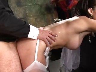 Bride Bangers Vol Two - Scene Two