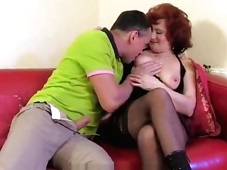 Russian Matures 129