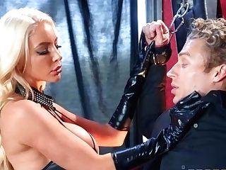 Gonzo Female Domination Hump With Nicolette Shea & Michael Vegas