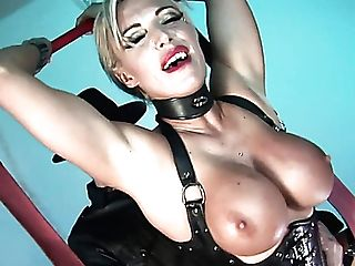 Curvy Carmen Jay Is Ready For Sadism & Masochism Gonzo Fuck Which Gonna Deep-throat Your Mind