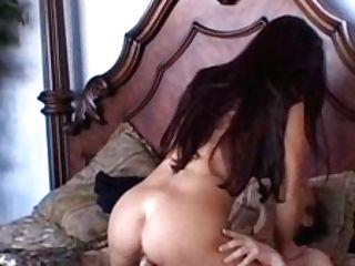 Exotic Pornographic Star Cheyenne Hunter In Horny Cougars, Big Tits Lovemaking Movie