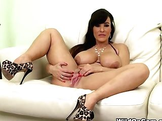 Fabulous Superstar Lisa Ann In Crazy Dark-haired, Mummy Xxx Clip