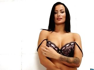 Killing Hot Woman In Police Uniform Kelli Smith Gets Naked