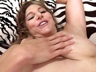 Supah Hot Matures Intercourse With Charming Granny Jade Blissette