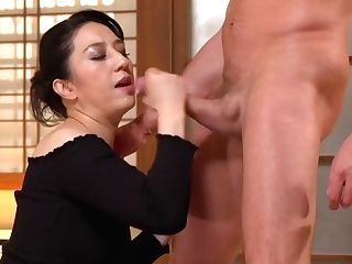 Asian Beauty Gets Pounded