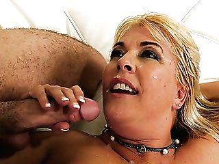 Chubby Big Jugged Lady Joclyn Stone Wanna Be Fucked From Behind Decently