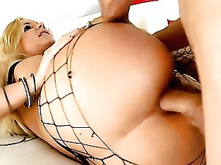Blonde Cougar With Ginormous Caboose Phoenix Marie Wanna Nothing But Hard Fuck