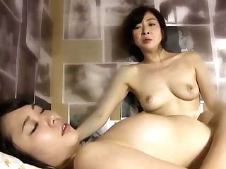 Sexy Japnese Lezzie Movie Two
