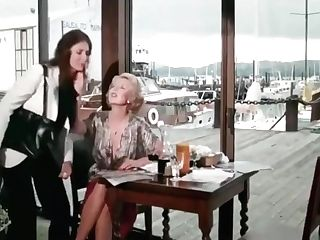 Family Taboo 1 [total Antique Porno Movie] (80s)