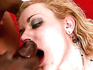 Tool Addicted Obedient Whore Anita Vixen Takes Dual Foray