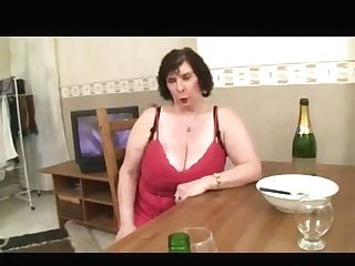 Matures French Bbw Olga & Friends Six