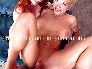 Mom Made Me Impregnate Aunt-in-law Dee -dee Williams & Lady Fyre