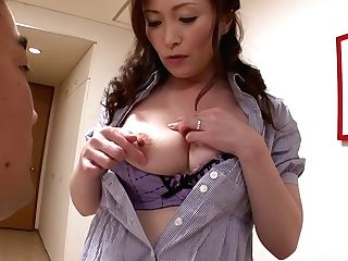 Exotic Japanese Whore Miyama Ranko In Horny Jav Uncensored Cougars Clip