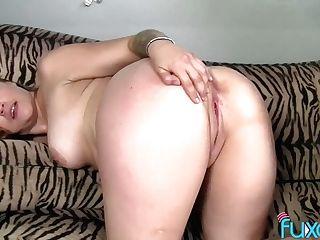 Mummy Nymph Marleigh Ann