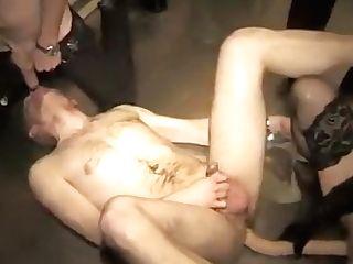 Greatest Homemade Bisexual, Matures Fucky-fucky Scene