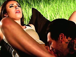 Ardent Casey Calvert Is The Horniest Nymphomaniac Ever Who Wanna Be Fucked Well