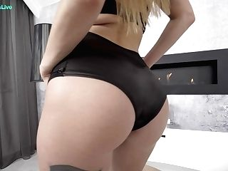 Brutal And Steamy Rear End Rectal Suits Well For Whore With Big Booty Tori Dakota