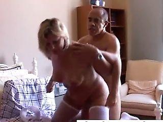 Beautiful Older Honey Zena Likes A Gloppy Facial Cumshot Popshot