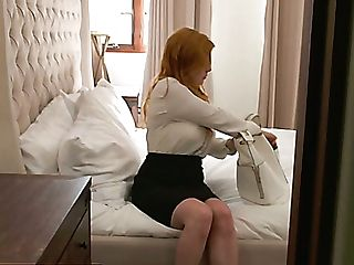 Penny's Butt Must Be The Flawless Cushion And This Phat Ass Milky Girl Loves Big Black Cock